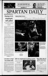 Spartan Daily, December 9, 2002 by San Jose State University, School of Journalism and Mass Communications