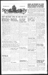 Spartan Daily, January 5, 1943 by San Jose State University, School of Journalism and Mass Communications