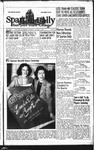 Spartan Daily, January 7, 1943 by San Jose State University, School of Journalism and Mass Communications