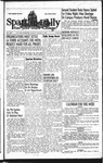 Spartan Daily, January 11, 1943 by San Jose State University, School of Journalism and Mass Communications