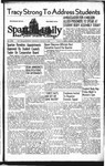 Spartan Daily, January 13, 1943 by San Jose State University, School of Journalism and Mass Communications