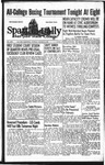 Spartan Daily, January 14, 1943 by San Jose State University, School of Journalism and Mass Communications
