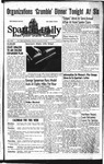 Spartan Daily, January 18, 1943 by San Jose State University, School of Journalism and Mass Communications
