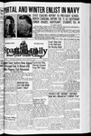 Spartan Daily, January 29, 1943 by San Jose State University, School of Journalism and Mass Communications