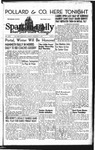 Spartan Daily, February 2, 1943 by San Jose State University, School of Journalism and Mass Communications