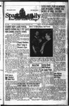 Spartan Daily, February 4, 1943 by San Jose State University, School of Journalism and Mass Communications