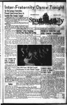 Spartan Daily, February 5, 1943 by San Jose State University, School of Journalism and Mass Communications