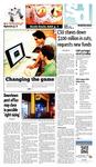 Spartan Daily October 4, 2011