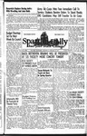 Spartan Daily, February 10, 1943 by San Jose State University, School of Journalism and Mass Communications