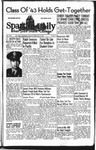 Spartan Daily, February 15, 1943 by San Jose State University, School of Journalism and Mass Communications
