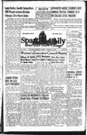 Spartan Daily, February 16, 1943 by San Jose State University, School of Journalism and Mass Communications