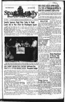Spartan Daily, February 17, 1943 by San Jose State University, School of Journalism and Mass Communications