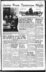 Spartan Daily, February 19, 1943 by San Jose State University, School of Journalism and Mass Communications