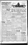 Spartan Daily, February 24, 1943 by San Jose State University, School of Journalism and Mass Communications