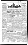 Spartan Daily, March 3, 1943 by San Jose State University, School of Journalism and Mass Communications