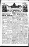 Spartan Daily, March 10, 1943 by San Jose State University, School of Journalism and Mass Communications