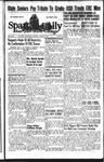 Spartan Daily, March 18, 1943 by San Jose State University, School of Journalism and Mass Communications
