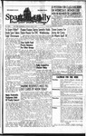 Spartan Daily, April 5, 1943 by San Jose State University, School of Journalism and Mass Communications