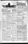 Spartan Daily, April 6, 1943 by San Jose State University, School of Journalism and Mass Communications
