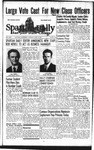 Spartan Daily, April 8, 1943 by San Jose State University, School of Journalism and Mass Communications