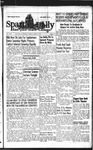 Spartan Daily, April 13, 1943 by San Jose State University, School of Journalism and Mass Communications