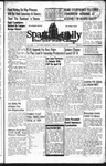 Spartan Daily, April 14, 1943 by San Jose State University, School of Journalism and Mass Communications