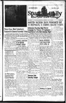 Spartan Daily, April 15, 1943 by San Jose State University, School of Journalism and Mass Communications