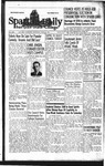 Spartan Daily, April 21, 1943 by San Jose State University, School of Journalism and Mass Communications