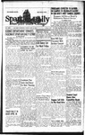 Spartan Daily, April 23, 1943 by San Jose State University, School of Journalism and Mass Communications