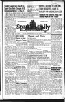 Spartan Daily, April 28, 1943 by San Jose State University, School of Journalism and Mass Communications