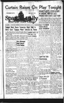 Spartan Daily, April 29, 1943 by San Jose State University, School of Journalism and Mass Communications