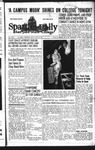 Spartan Daily, April 30, 1943 by San Jose State University, School of Journalism and Mass Communications