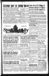 Spartan Daily, May 4, 1943 by San Jose State University, School of Journalism and Mass Communications