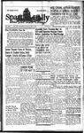 Spartan Daily, May 6, 1943 by San Jose State University, School of Journalism and Mass Communications