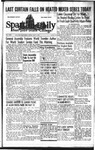 Spartan Daily, May 7, 1943 by San Jose State University, School of Journalism and Mass Communications