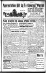 Spartan Daily, May 10, 1943 by San Jose State University, School of Journalism and Mass Communications