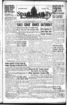 Spartan Daily, May 11, 1943 by San Jose State University, School of Journalism and Mass Communications
