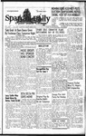 Spartan Daily, May 14, 1943 by San Jose State University, School of Journalism and Mass Communications