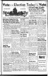 Spartan Daily, May 17, 1943 by San Jose State University, School of Journalism and Mass Communications