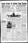 Spartan Daily, May 18, 1943