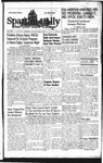Spartan Daily, May 20, 1943 by San Jose State University, School of Journalism and Mass Communications