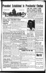 Spartan Daily, May 24, 1943 by San Jose State University, School of Journalism and Mass Communications