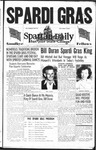 Spartan Daily, May 28, 1943 by San Jose State University, School of Journalism and Mass Communications