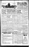 Spartan Daily, June 7, 1943 by San Jose State University, School of Journalism and Mass Communications