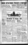 Spartan Daily, June 8, 1943 by San Jose State University, School of Journalism and Mass Communications