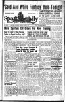 Spartan Daily, June 10, 1943 by San Jose State University, School of Journalism and Mass Communications