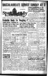Spartan Daily, June 11, 1943 by San Jose State University, School of Journalism and Mass Communications