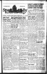 Spartan Daily, October 28, 1943 by San Jose State University, School of Journalism and Mass Communications