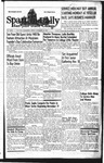 Spartan Daily, November 12, 1943 by San Jose State University, School of Journalism and Mass Communications