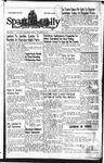 Spartan Daily, November 15, 1943 by San Jose State University, School of Journalism and Mass Communications